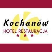 """Hotel & Restauracja """"Kochanów"""""""