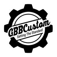 Gas Blowback Custom