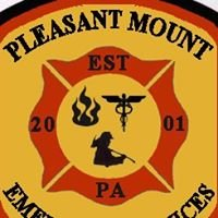 Pleasant Mount Emergency Services Inc