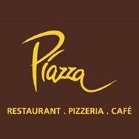 Restaurant Piazza