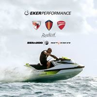 EkerPerformance Sea-Doo & Can-Am Spyder