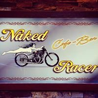 Naked Racer Bar Cafe