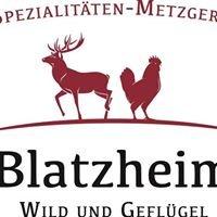 Spezialitäten-Metzgerei Wild und Geflügel Blatzheim
