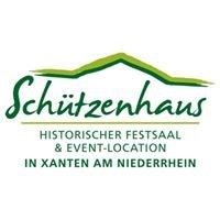 Schützenhaus Xanten