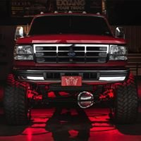 RHR Custom Automotive