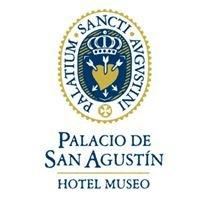 HOTEL MUSEO PALACIO SAN AGUSTÍN