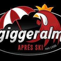 Giggeralm Apres Ski