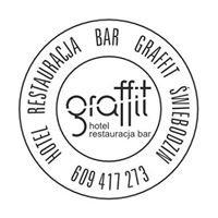 Graffit - hotel, restauracja, bar