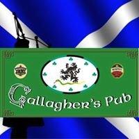 Gallagher's Pub Pila
