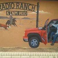 KTNM/KQAY Radio Station