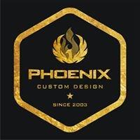 Phoenixxx custom design