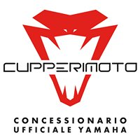 Cupperi Moto - Concessionaria Yamaha