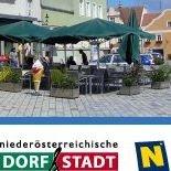 Ortskernbelebung NÖ Dorf- und Stadterneuerung