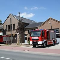 Freiwillige Feuerwehr Kevelaer - Löschzug Winnekendonk