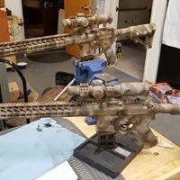 Disciple Gun Worx / AWT Firearms & Mfg.