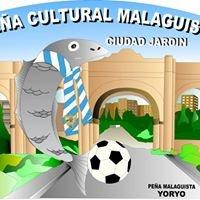 Peña Cultural Malaguista Ciudad Jardín