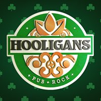 Hooligans Pub Cascavel