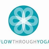 Flow Through Yoga