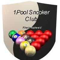 1. Pool Snooker Club Rhein-Nahe e.V.