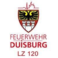 Feuerwehr Duisburg - Fernmeldedienst