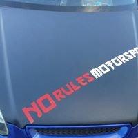No rules Motorsport