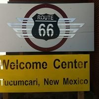 Route 66 Townhouse Welcome Center & Gift Shop
