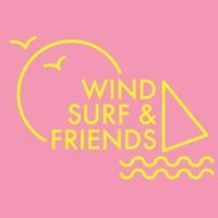 Windsurf & Friends
