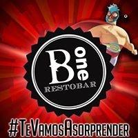 B1 one Restobar