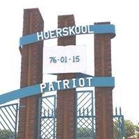 Hoërskool Patriot