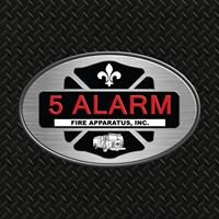 5 Alarm Fire Apparatus, Inc.