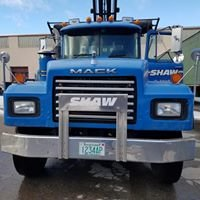 GW Shaw and Son Inc