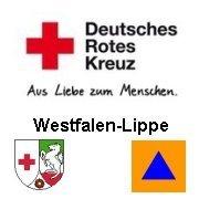 DRK Westfalen-Lippe Bevölkerungsschutz