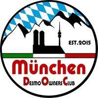 DOC München - Desmo Owners Club