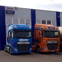 Nutzfahrzeuge Kling GmbH