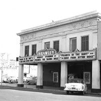 Brawley Playhouse Theatre