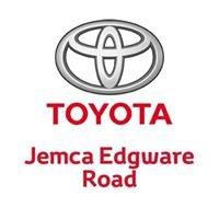 Jemca Toyota Edgware