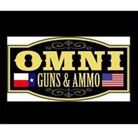 Omni Guns & Ammo