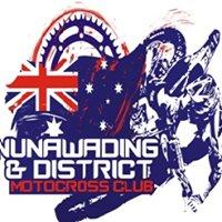 Nunawading & District MX Club ( NDMX )