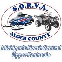 Alger County SORVA