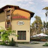 Hotel Eljot Sielpia