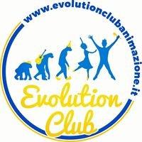 Evolution Club srl animazione ed eventi