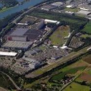 Ford Werke GmbH FCSD Merkenich