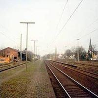 Bahnhof Hemelingen