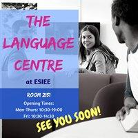 ESIEE Language Centre
