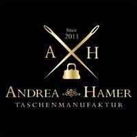 Andrea Hamer -Taschenmanufaktur