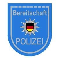 Bereitschaftspolizei GP