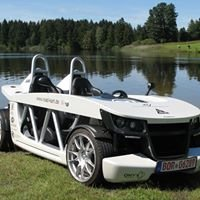 Stockel - Karosserietechnik SKT