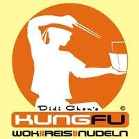 KungFu - Wok / Reis / Nudeln