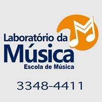 Laboratório da Música