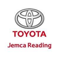 Jemca Toyota Reading